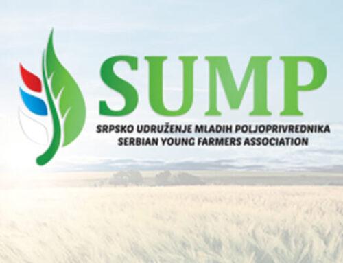 Srpsko udruženje mladih poljoprivrednika je uzelo učešće na Generalnoj skupštini Evropskog veća mladih poljoprivrenika u Sloveniji 2018.