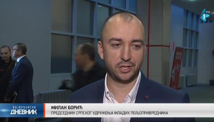 """Konferencija """"Kako obnoviti poljoprivrednu mehanizaciju?!"""" – Novosadski sajam, 10.12.2019. godine"""